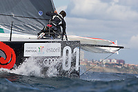 PORTUGAL, Cascais, AUDI MedCup, 14th May 2010,  Portugal Trophy, TP52 Emirates Team New Zealand.