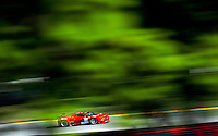 5 August, 2011; Lexington, OH, USA; The Risi Competizione Ferrari F458 Italia at the  Mid-Ohio Sports Car Challenge, American Le Mans Series RD5;  Mandatory Credit: Scott LePage-MotorRacingPhoto    &copy; 2011 Scott LePage  http://MotorRacingPhoto.com