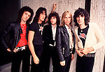 Tom Petty and Heartbreakers 1977<br />&copy; Chris Walter