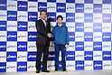 Asics signs up gymnast Kohei Uchimura