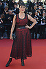 17.05.2017; Cannes, France: ROSSY DE PALMA<br /> attends the premiere of &quot;Les Fantomes d'Ismael&quot; at the 70th Cannes Film Festival, Cannes<br /> Mandatory Credit Photo: &copy;NEWSPIX INTERNATIONAL<br /> <br /> IMMEDIATE CONFIRMATION OF USAGE REQUIRED:<br /> Newspix International, 31 Chinnery Hill, Bishop's Stortford, ENGLAND CM23 3PS<br /> Tel:+441279 324672  ; Fax: +441279656877<br /> Mobile:  07775681153<br /> e-mail: info@newspixinternational.co.uk<br /> Usage Implies Acceptance of Our Terms &amp; Conditions<br /> Please refer to usage terms. All Fees Payable To Newspix International