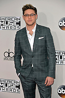 LOS ANGELES, CA - NOVEMBER 20: Niall Horan at the 44th Annual American Music Awards at the Microsoft Theatre in Los Angeles, California on November 20, 2016. Credit: Koi Sojer/Snap'N U Photos/MediaPunch