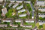 Wijken en buurten (2): Randstad | Districts and neighborhoods