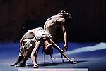 PRELJOCAJ Angelin - Romeo et Juliette