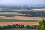 Lindsborg Newton Wheat fields-  Landscapes