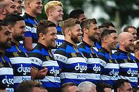 Bath Rugby Media Day : 24.08.16
