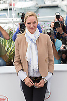 Uma Thurman at the photocall for at the 70th Festival de Cannes.<br /> May 18, 2017  Cannes, France<br /> Picture: Kristina Afanasyeva / Featureflash