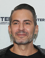 NEW YORK, NY - APRIL 20:  Designer Marc Jacobs attends the the LGBT Community Center gala at Cipriani Wall street on April 20, 2017  in New York City. Photo by John Palmer/MediaPunch