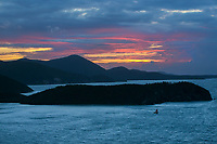 Sunrise Ditleff<br /> St. John<br /> US Virgin Islands