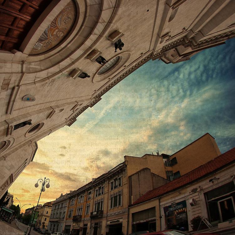 Abruzzo, Pescara,  San Cetteo