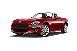 Fiat 124 Spider Lusso Convertible 2016