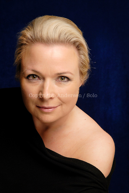 Helle Helle, Danish writer.