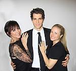06-19-12 Colleen Zenk: Still Sassy with Josh Davis & Emma Zaks - Colleen's daugh Georgia
