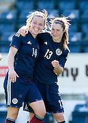 09.04.2015 Scotland v Australia