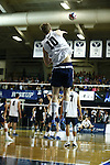 2015 BYU Men's Volleyball vs Ball State