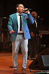 Eric Roberson at the Summer Spirit Festival 2012