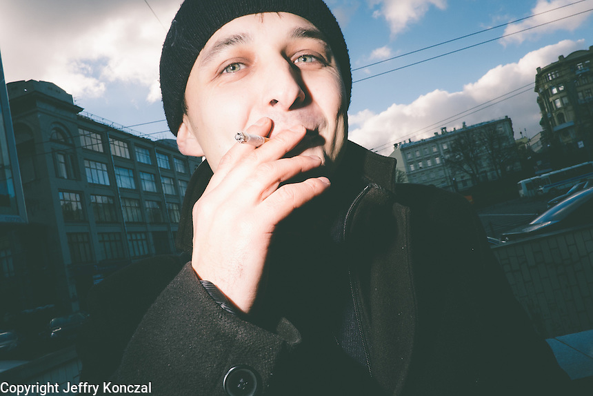 Moscow Smokers