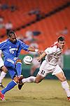 2005.09.10 MLS: MetroStars at Kansas City