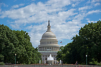 MAY 25 US Capitol
