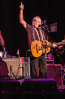 Last of the breed concert featuring Willie Nelson, Merle Haggard and Ray Price at York, PA country fair Sept. 2007
