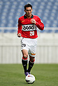 Tomoaki Makino (Reds),.JANUARY 19, 2012 - Football / Soccer :.Urawa Red Diamonds new signing player after the press conference at Saitama Stadium 2002 in Saitama, Japan. (Photo by AFLO)