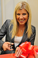 03/12/09 Sky opens new £2m Talent Hub