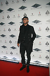 Swizz Beats Attends the Grand Re-Opening of Jay-Z's 40/40 Club, NY   1/18/12