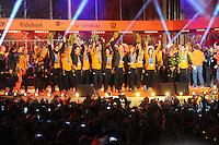 Team Nederland Assen 240214