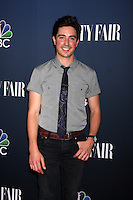 Ben Feldman<br /> NBC &amp; Vanity Fair's 2014-2015 TV Season Event, Hyde Sunset, West Hollywood, CA 09-16-14<br /> David Edwards/DailyCeleb.com 818-249-4998