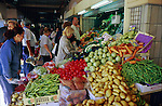 Market in Santa Cruz Tenerife, Canary Islands,Spain