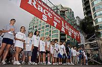 Union Tribune Race for Literacy San Diego, CA, USA