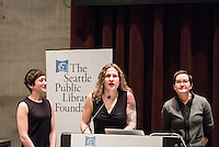Activists Poetics Conference & Performance