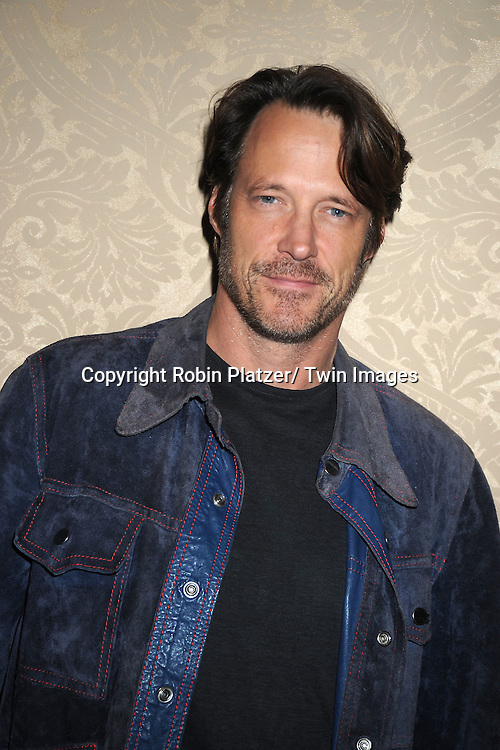 Matthew Ashford Matthew Ashford attends the