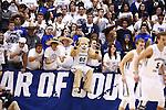 14-15 BYU Men's Basketball vs Loyola Marymount