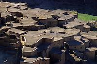 Tacheddirt, High Atlas, Morocco, 2002
