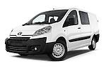 Toyota Proace Comfort Crew Cab Cargo Van 2013