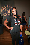 EQ Enterprises' Eunice Quiñones Attends Boy Meets Girl Forever Young Fashion Show Held at Style 360, NY   9/12/12