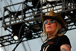 2008 Grammy nominee, Lucinda Williams performing at the Austin City Limits Music Festival in Austin Texas, September 16, 2007.