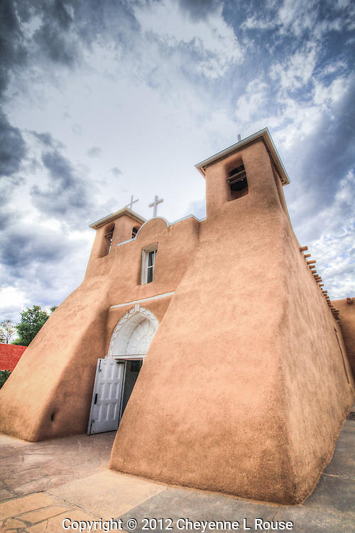 ranchos de taos muslim Originally a farming center for local indians, ranchos de taos is one of the most culturally significant communities in new mexico.