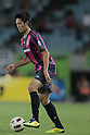 Kenyu Sugimoto (Cerezo), .September 14, 2011 - Football / Soccer : .AFC Champions League 2011 Quarter-finals 1st match between Cerezo Osaka 4-3 Jeonbuk Hyundai Motors at Nagai Stadium in Osaka, Japan. (Photo by Akihiro Sugimoto/AFLO SPORT) [1080]