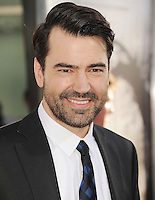 """Ron Livingston<br /> """"The Conjuring"""" Los Angeles Premiere held at the - I0000BIyA4ZWGUSA"""