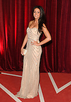 UK: British Soap Awards 2013