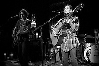 The Weepies at Great American Music Hall - October 16, 2010