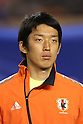Shuichi Gonda (JPN), March 14, 2012 - Football / Soccer : 2012 London Olympics Asian Qualifiers Final Round, Group C Match between U-23 Japan 2-0 U-23 Bahrain at National Stadium, Tokyo, Japan. (Photo by Daiju Kitamura/AFLO SPORT) [1045]