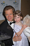 WILLIAM H MACY & RACHEL YOURTH                        .EDEN REIGEL OF ALL MY CHILDREN IN MICHAEL KORS  AT THE UNITED CEREBRAL PALSY 48TH ANNUAL AWARDS DINNER.ON APRIL 23,2003 AT THE MARRIOTT MARQUIS..PHOTO BY ROBIN PLATZER,TWIN IMAGES