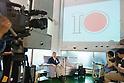 Dr. Nakamatsu plans Tokyo 2020 stadium