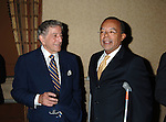 Tony Bennett and Henry Louis Gates, Jr..at The Thirteen/WNET & WLIW 13th Annual Gala Salute..on June 13, 2006 at Gotham Hall. The honorees were, Tony Bennett, Henry Louis Gates, Jr and William Harrison. ..Robin Platzer, Twin Images