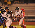 Oxford High vs. Lake Cormorant in Oxford, Miss. on Friday, October 5, 2012. Oxford High won 26-0.
