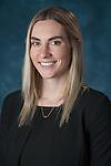 Business Portrait for Maggie Burgess.