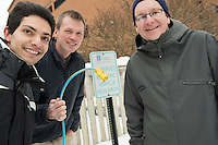 20140219 Electric Vehicle Research Team